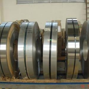 Stainless Steel Coils 316 NO.1 Hot Rolled Steel Good Quality