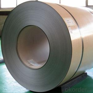 Stainless Steel Coils NO.1 Made In China