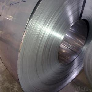 Stainless Steel Coils NO.2B Best Quality Good Price