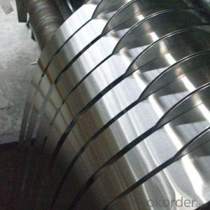 Steel Plate Grade 300 Series High Quality Made in China