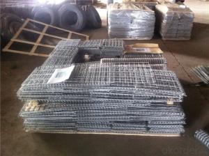 Welded Gabion Box / Hesco Wall / Gabion Wall / Gabion Cage