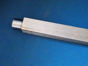 Pultrusion Mould For FRP Rod Manufacturing