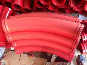 Concrete Pump Parts of Elbow for PUTZMEISTER