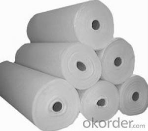 Polyester/Polypropylene Short Nonwoven Geotextile