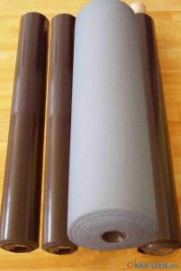1.5mm liner price hdpe black rolls geomembrane