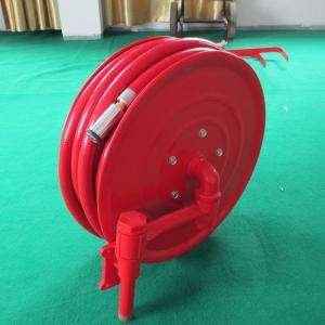 Flexible Adaptable Fire Hose Reel Approved Swing Type