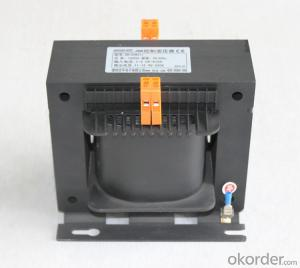 JBK control supply transformer