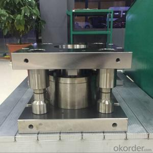 Die-casting Mould Mould Base for Plastic Injection Moulding