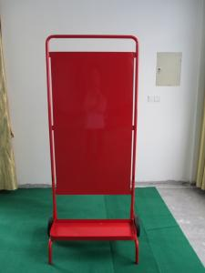 Cart Type Advertising Boards Transportable Billboards