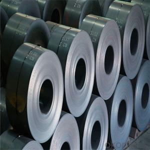 Hot rolled steel coil st37 in good quality