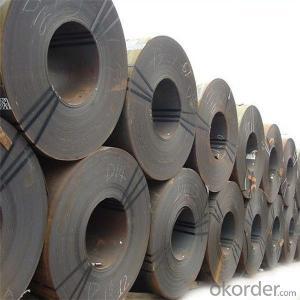 Steel sheet in coil hot rolled JIS/ASTM/SAE/EN