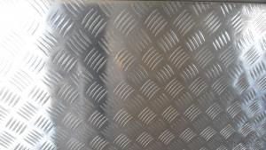Aluminum Coil Mirror Finished, Aluminum Coil 6061