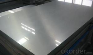 3003 Alloy Anti-corrosion Insulation Aluminum Coil Plate