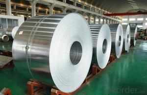 Aluminium Coil / Plate Used for Aluminium Sheet & Strip Producing