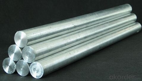 TP410 Stainless Steel Bar /TP 410 Stainless Steel Rod