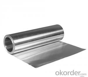 5052 Temper Ho 0.4mm 0.5mm 0.6mm Thick Aluminum Roll