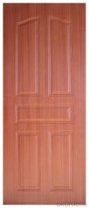 Okoume Plywood Flush Door or Moulded Wood Door