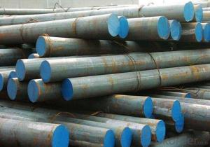 16MNCR5 Steel Rod Hot Rolled and Rold Rolled