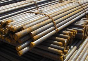 Forged DIN 25CrMO4 30CrMo Alloy Steel Bar