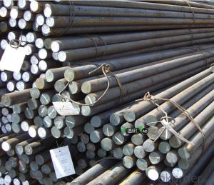 11SMnPb30 / 12l14 Free Cutting Steel Bar