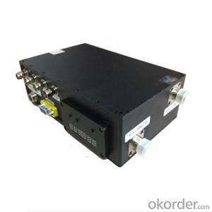 Wireless Data Transmitter COFDM Duplex Mode