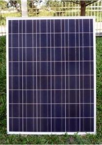 CNBM Poly 245W Solar Panel with TUV UL CE Certificate For Residential