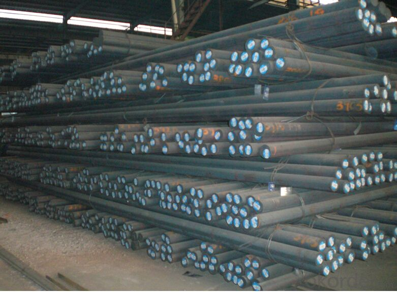 Manufacture Forged Steel Round Bar S45C(1045)