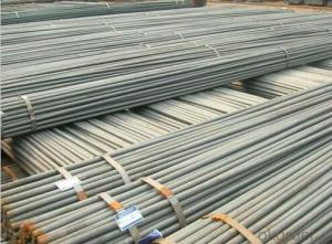 Q345B Straight and Smooth Flat Steel Bar