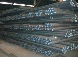 Dia5-50mm Deformed Steel Rebar/Reinforcing Steel Bars/Iron Rod