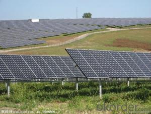 140W/145W Solar Panel with IEC MCS Certificates