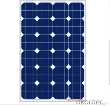 Solar Panel of High Quality Solar System