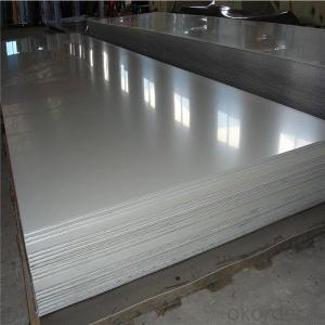 Astm 316 321 Stainless Steel Sheets in China