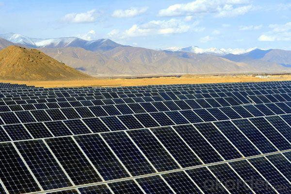 245-250W PV Polycrystaline Solar Moduels 12V & 24V
