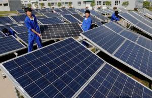 235-250W PV Polycrystaline Solar Moduels 12V & 24V
