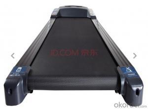 Black Diamond 2.0mm PVC Conveyor Belt Treadmill Walking Belt