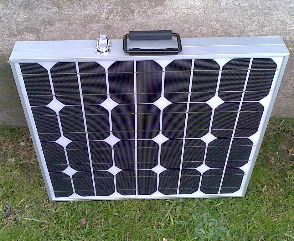 250W PV Monocrystaline Solar Moduels 12V & 24V