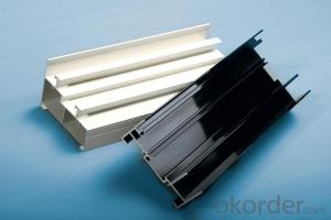 Alloy 6082 Aluminium Extrusion Profiles For Industrial Application