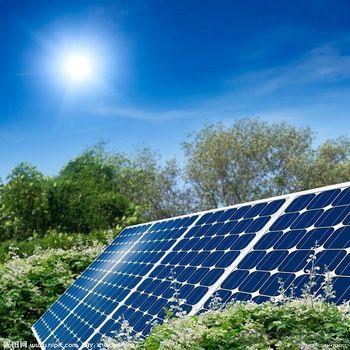 255W PV Polycrystaline Solar Moduels 12V & 24V
