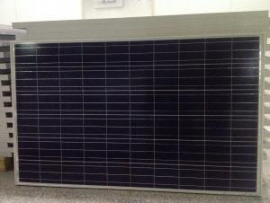 230-250W PV Polycrystaline Solar Moduels 12V & 24V