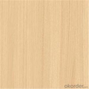 Wood Pattern Printing Galvanized PPGI Steel Sheets