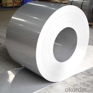 Continuous Cast Aluminium Coil AA1200 H14 for Building