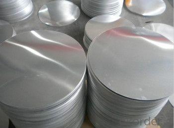 Continous Casting Aluminium Circle AA3003