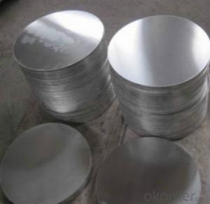 Direct Casting  Aluminium Circle for Pot