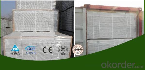 Australian Standard Fireproof Cement Board