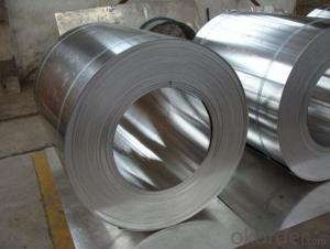 Mill Finish Aluminium Coil 1050 1060 1100 for Building Decoration