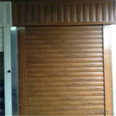 Wood Pattern Prim Galvanized PPGI Steel Sheet