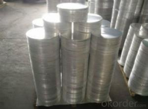 Hot Rolled  Aluminium Circle Alloy AA3003 H16
