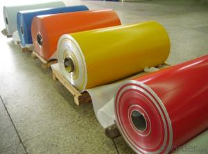 Coated Aluminium Coil/Roll For Aluminium Composite Panel