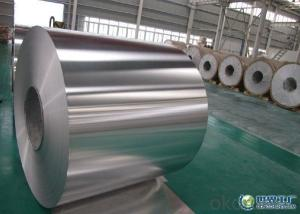 Hot Rolled Aluminium Coil 5005H14 for Automotive
