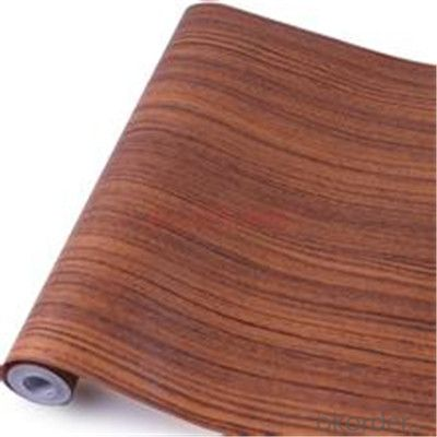 Wood Grain Printing Galvanized PPGI Steel Sheets